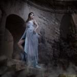 Modelling: Kat Katashi by Al Hilal